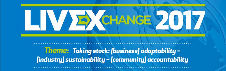 LIVEXchange 2017 banner