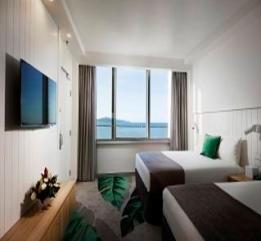 ville bedroom